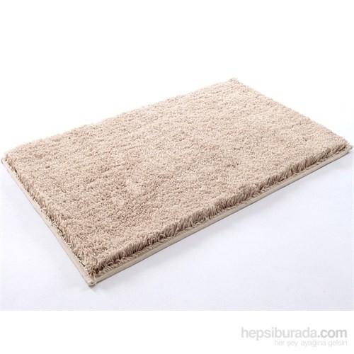 İrya Floor 2'li Banyo Paspası 70x120+45x60 Bej