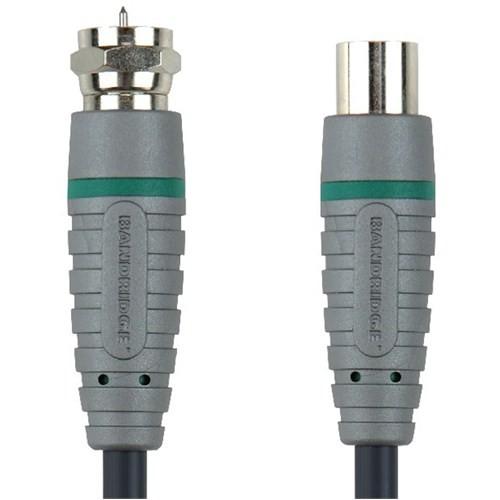 Bandrıdge Bvl9702 Satellıte Cable 2M