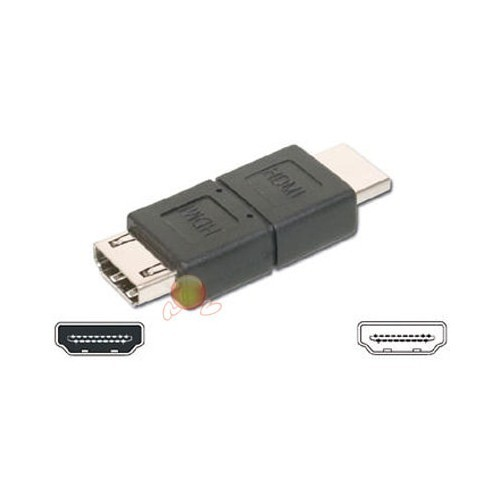Digitus Ab 561 Hdmi To Hdmi Adaptörü