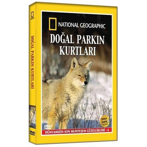National Geographic: Doğal Parkın Kurtları