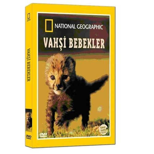 National Geographic: Vahşi Bebekler