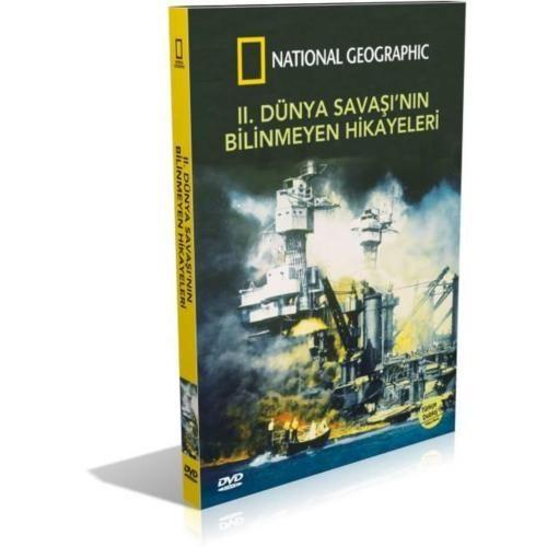 National Geographic: II. Dünya Savaşı'nın Bilinmeyen Hikayesi