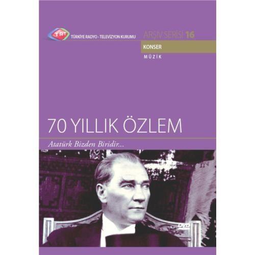 70 Yıllık Özlem (TRT Arşiv Serisi 16)