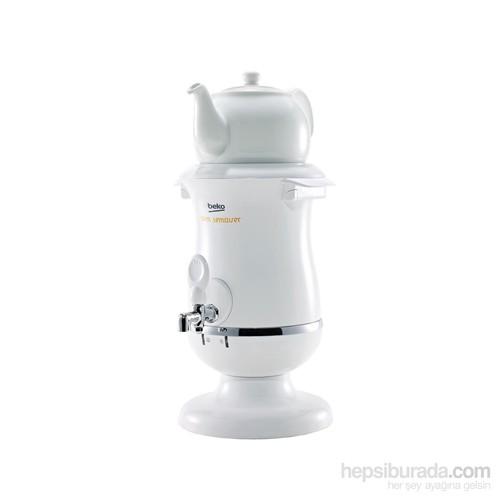 Beko 2111-P Dem Porselen Semaver