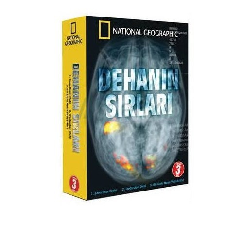 Dehanın Sırları Set (DVD)