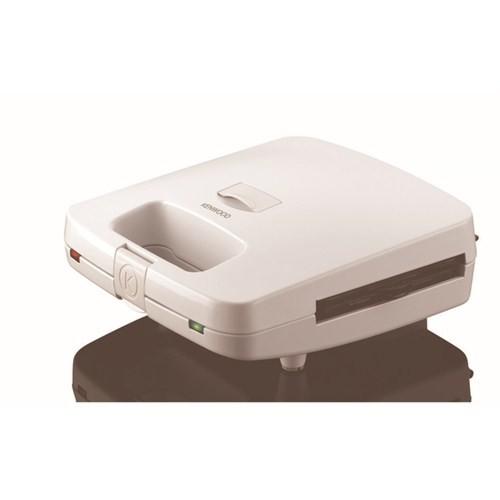Kenwood SM650 Izgara Tost ve Waffle Makinesi Çıkabilir Plaka