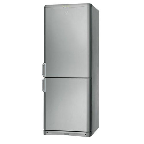 Indesit BAAN 40 FNF NX (TK) A+ 420 Lt NoFrost Buzdolabı