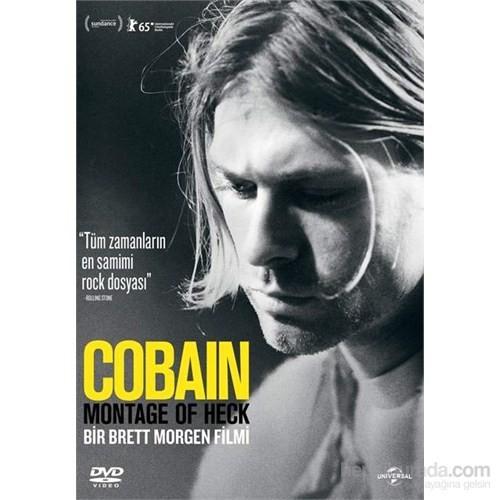 Cobain Montage Of Check (Bir Brett Morgen Filmi) (DVD)