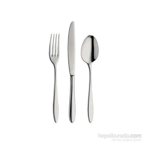 Alevli Style CE4 Çatal Kaşık Bıçak Seti CE4 (75 Parça)