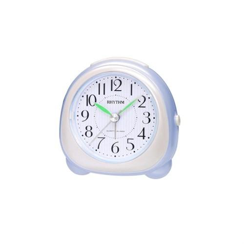 Rhythm Bip Çalarlı Alarmlı Masa Saati