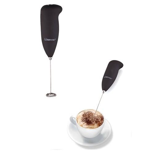 Bundera El Tipi Cappuccino Yapma Aleti