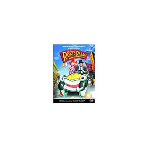 Who Framed Roger Rabbit (Roger Rabbit) ( DVD )