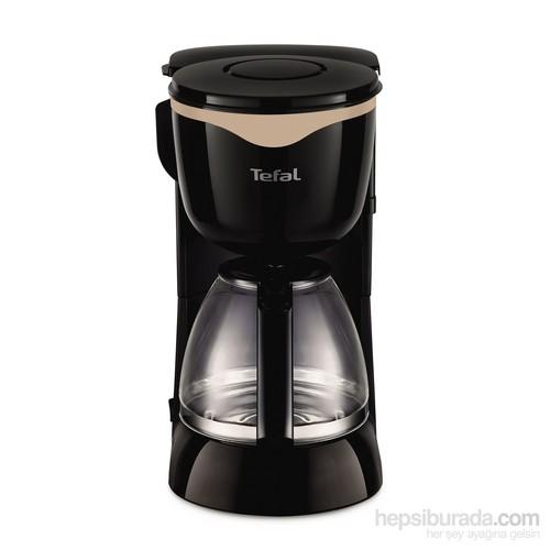 Tefal Good Value 2400W Filtre Kahve Makinesi Karamel