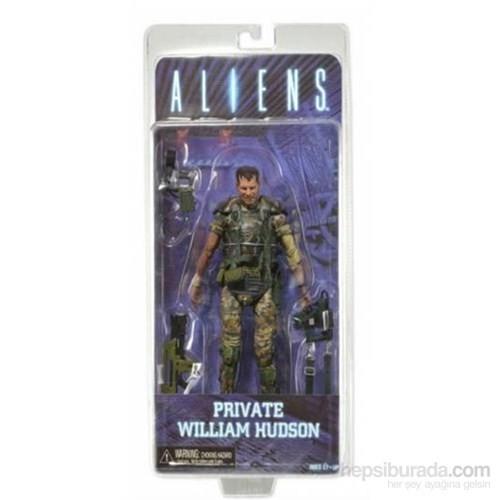 Aliens: Private Hudson Action Figure
