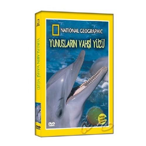 National Geographic: Yunusların Vahşi Yüzü