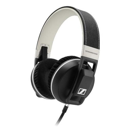 Sennheiser URBANITE XL Siyah Apple Uyumlu Kulak Çevreleyen Kulaklık