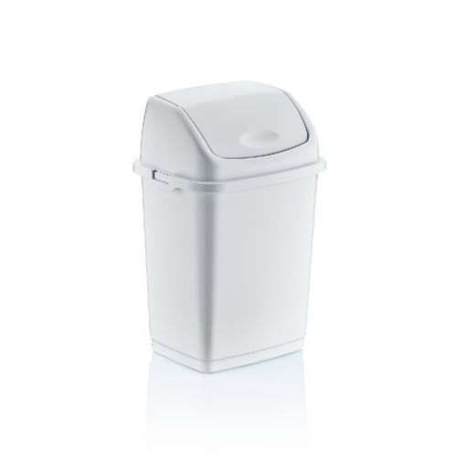 Dünya Plastik Fantasy 50 Lt.Çöp Kovası