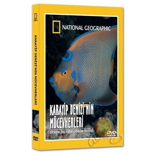 National Geographic: Karayip Denizi'nin Mücevherleri