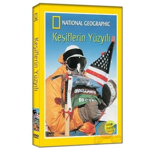 National Geographic: Keşiflerin Yüzyılı
