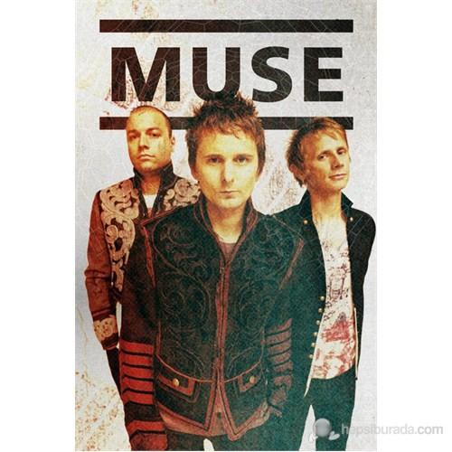 Muse Band Maxi Poster