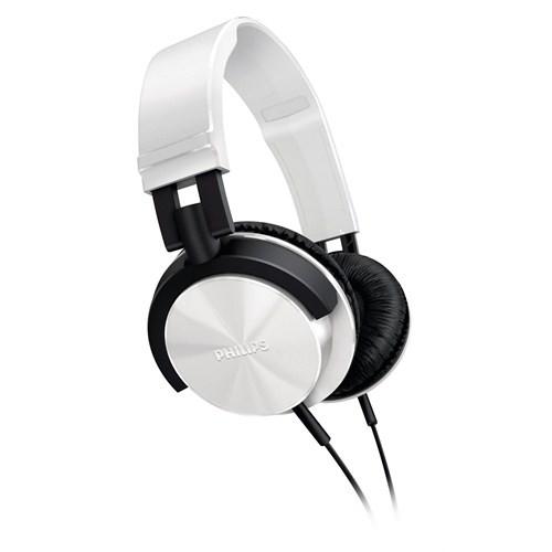 Philips SHL3000WT/00 Kulaküstü Beyaz Kulaklık