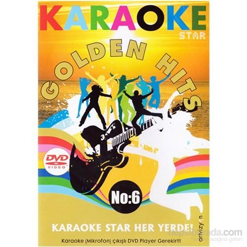 Karaoke Star No:6 Golden Hits
