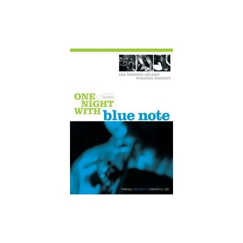 Various Artists - One Night With Blue Note