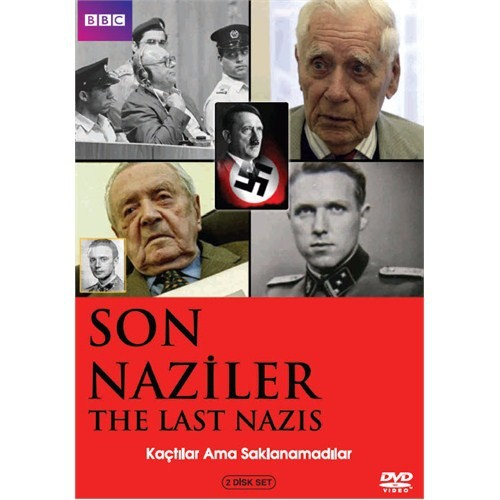 The Last Nazis (Son Naziler)
