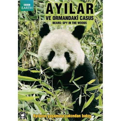 Bears: Spy In The Woods (Ayılar ve Ormandaki Casus)