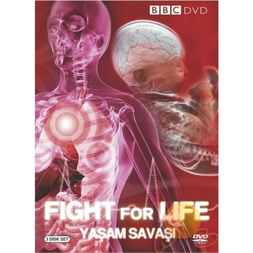 Fight For Life (Yaşam Savaşı) (3 Disc)