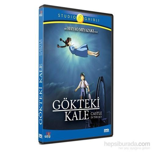 Castle In The Sky (Gökteki Kale) (DVD)