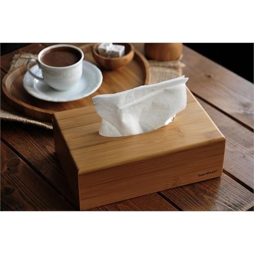 Bambum Metta - Peçetelik