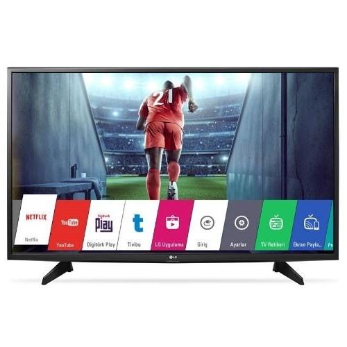 """LG 43LH570V 43 """" 109 Full HD Uydu Alıcılı Smart LED TV"""