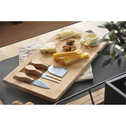 Bambum Fhume - Peynir Dünyası
