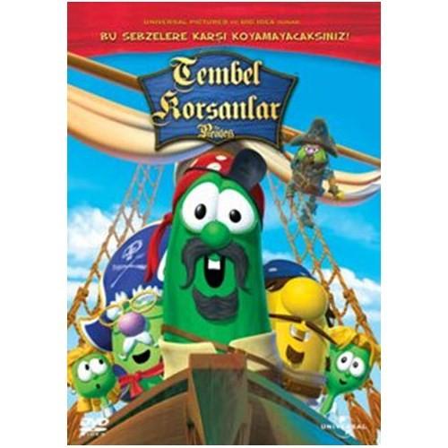 The Pirates (Tembel Korsanlar)