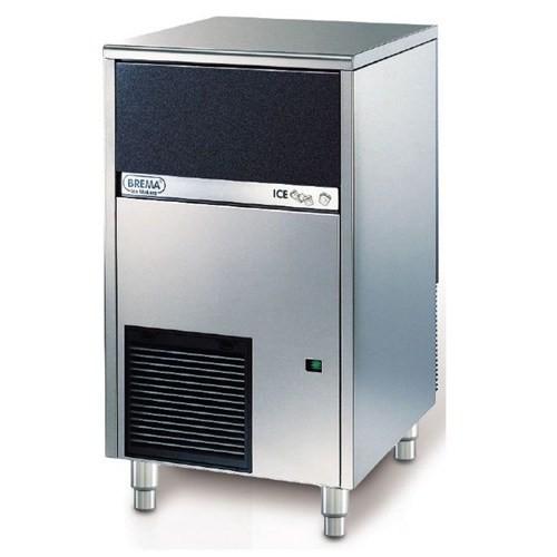 Brema Buz Yapma Makinesi