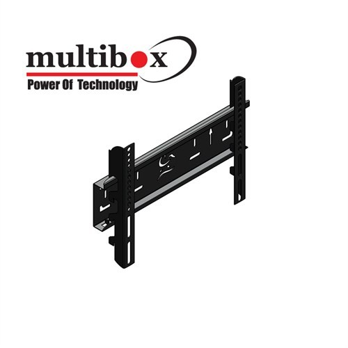 "Multibox Mb-32 19"" - 37"" Sabit Askı Aparatı"