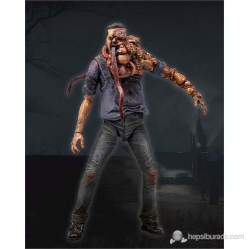 Left 4 Dead Smoker Action Figure
