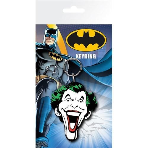 Joker Comic Face