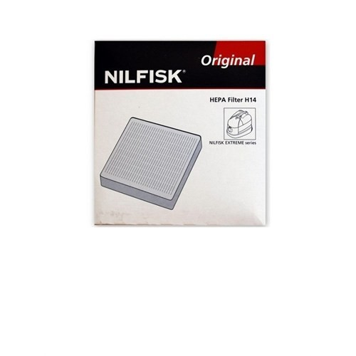 Nilfisk Coupe Serisi Hepa 10 Filtre