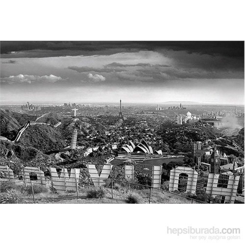 Maxi Poster Thomas Barbey (One Too Many Drinks)