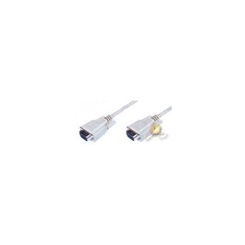 Digitus Monitör Bağlantı Kabloları AK-3770 5M HDDB15e/HDDB15e