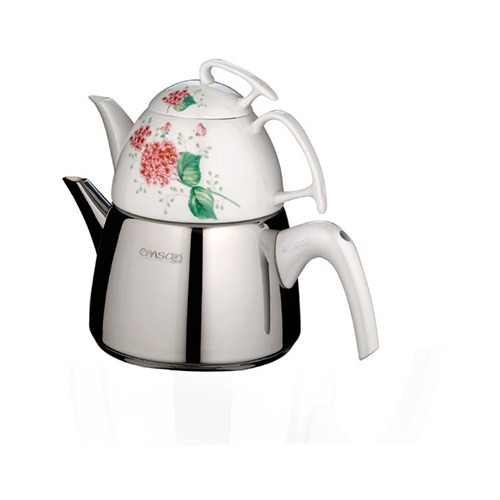 Emsan Seylan Çaydanlık - Sümbül