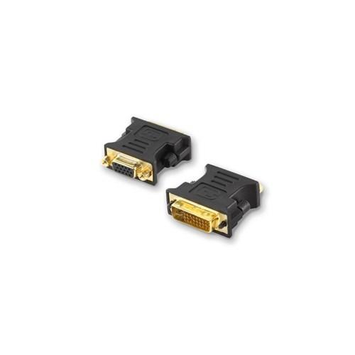 TTAF DVI - VGA Adaptör 24K Gold (96139)