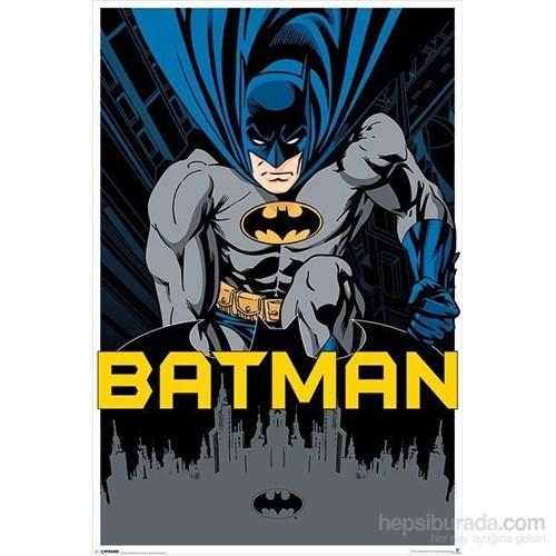 Maxi Poster Batman City
