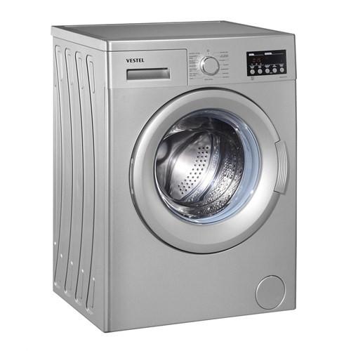 Vestel EKO 7710 CGL A+ 7 Kg 1000 Devir Çamaşır Makinesi