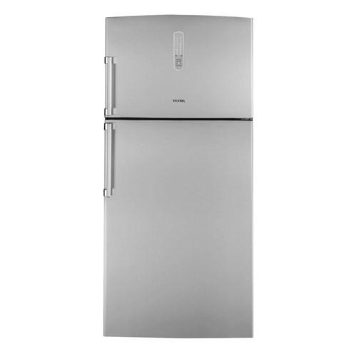 Vestel AKILLI AKILLI NFY580 X(NF600 X) A+ 580 Lt NoFrost Buzdolabı