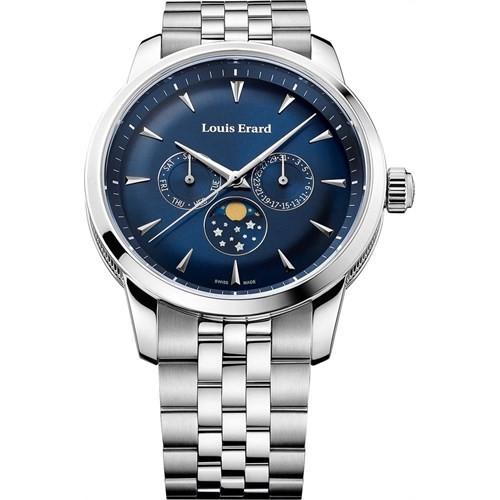 Louis Erard 14910Aa05m Kadın Kol Saati