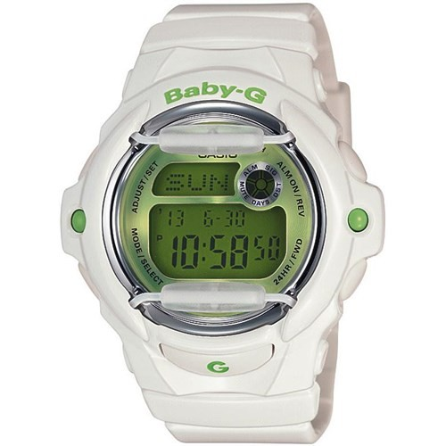 Casio Bg-169R-7C Kadın Kol Saati