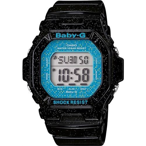 Casio Bg-5600Gl-1D Kadın Kol Saati